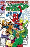 Amazing Spider-Man Vol 1 338
