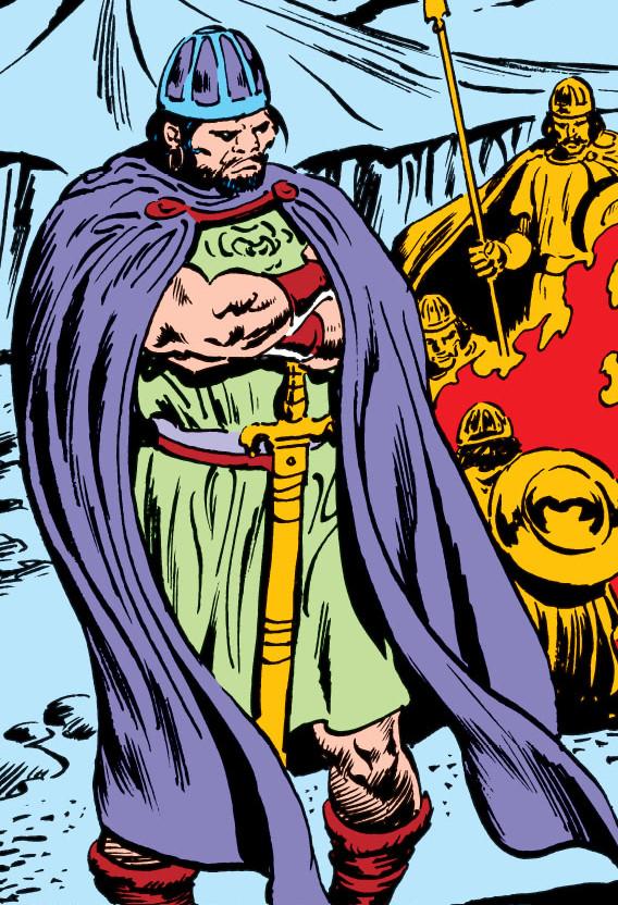 Amric (Earth-616)