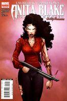 Anita Blake Vampire Hunter - Guilty Pleasures Vol 1 12