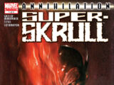 Annihilation: Super-Skrull Vol 1 1