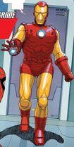 Stark Industries (Earth-16220)