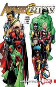 Avengers & Champions Worlds Collide TPB Vol 1 1