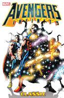 Avengers Infinity Classic TPB Vol 1 1