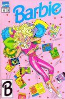 Barbie Vol 1 23