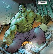 Bruce Banner (Earth-616) from Avengers Assemble Vol 1 9 001