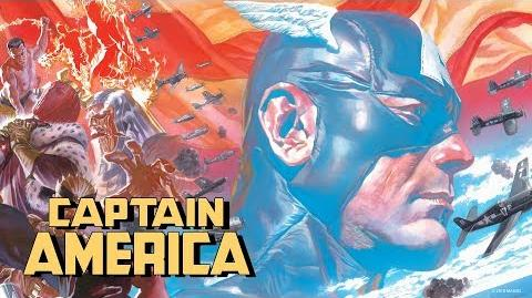 Captain America Vol 9 1