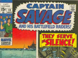 Capt. Savage and his Leatherneck Raiders Vol 1 19