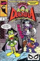 Count Duckula Vol 1 10