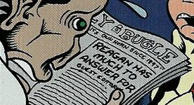 Daily Bugle (Earth-600625)