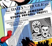 Daily Bugle (Earth-78327)