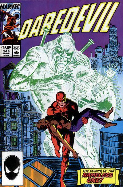 Daredevil Vol 1 243