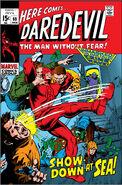 Daredevil Vol 1 60
