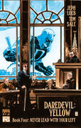 Daredevil Yellow Vol 1 4