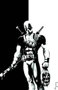 Deadpool Merc with a Mouth Vol 1 4 Textless
