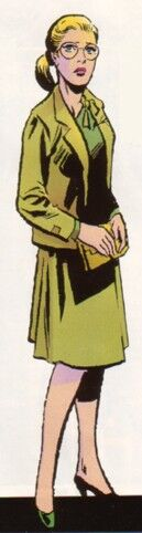 Debra Whitman (Earth-616) from Official Handbook of the Marvel Universe Spider-Man Back in Black Vol 1 1 0001.jpg