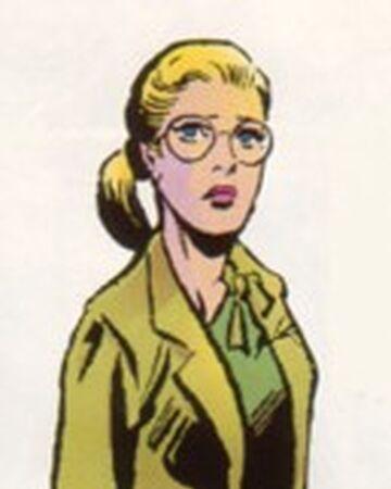 Debra Whitman (Earth-616) from Official Handbook of the Marvel Universe Spider-Man Back in Black Vol 1 1 0001.jpg