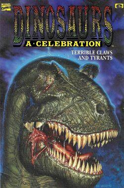 Dinosaurs, A Celebration Vol 1 1.jpg