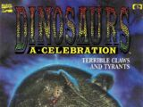 Dinosaurs, A Celebration Vol 1