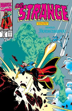 Doctor Strange, Sorcerer Supreme Vol 1 37.jpg
