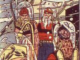Druids of Rockhenge (Earth-616)