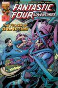 Fantastic Four Adventures Vol 2 27