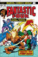Fantastic Four Vol 1 148