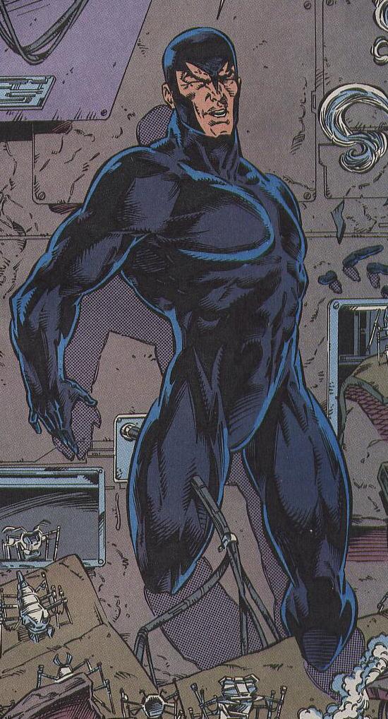 Faze (Cobalt) (Earth-616)