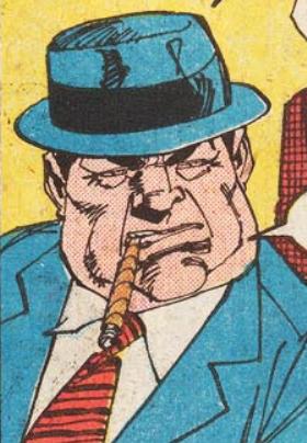 Frank Farrow (Earth-616)