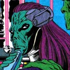 Graczia (Earth-616) from Darkhawk Vol 1 25 0001.png