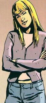 Gwendolyne Stacy (Earth-40081)