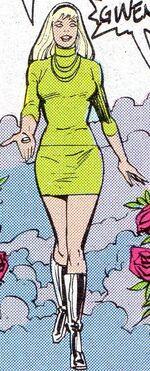 Gwendolyne Stacy (Earth-Unknown)
