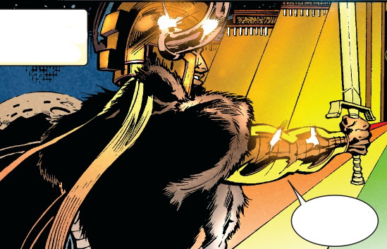 Heimdall (Earth-53101)