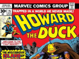 Howard the Duck Vol 1 15