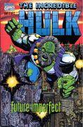 Hulk Future Imperfect Vol 1 2