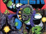 Hulk: Future Imperfect Vol 1 2
