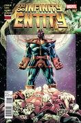 Infinity Entity Vol 1 2