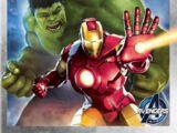 Iron Man and Hulk: Heroes United