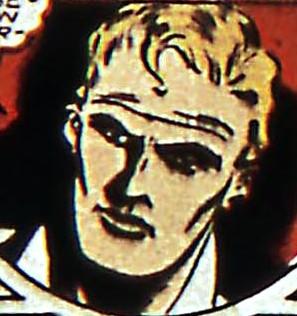 Joe Svoba (Earth-616)