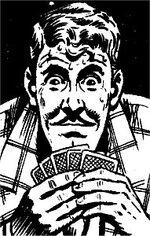 John Diamond (Earth-616)
