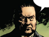 John Edgar Hoover (Earth-616)