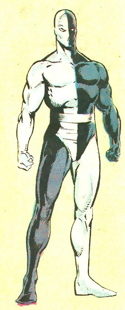 Joshua Link (Earth-616)