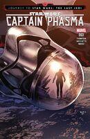 Journey to Star Wars The Last Jedi - Captain Phasma Vol 1 3