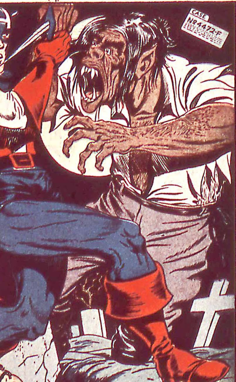 Killer Kole (Earth-616)