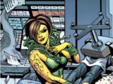 Marrina Smallwood (Earth-616)