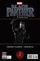 Marvel's Black Panther Prelude Vol 1 1