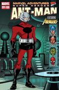Marvel Adventures Super Heroes Vol 2 24
