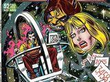 Marvel Classics Comics Series Featuring: The Time Machine Vol 1 1