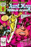 Marvel Team-Up Vol 1 137