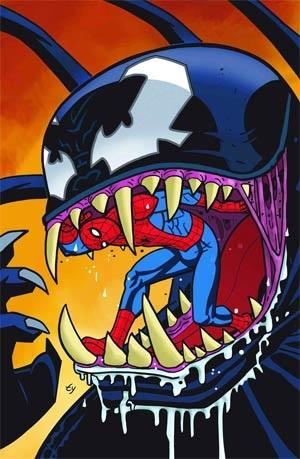 Marvel Universe: Ultimate Spider-Man Vol 1 16