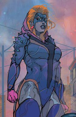 Mary MacPherran (Earth-616) from Black Bolt Vol 1 8 001.jpg
